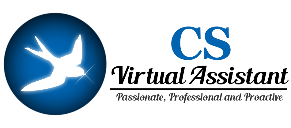 CS Virtual Assistant :: Eco-conscious bespoke, expert, admin support